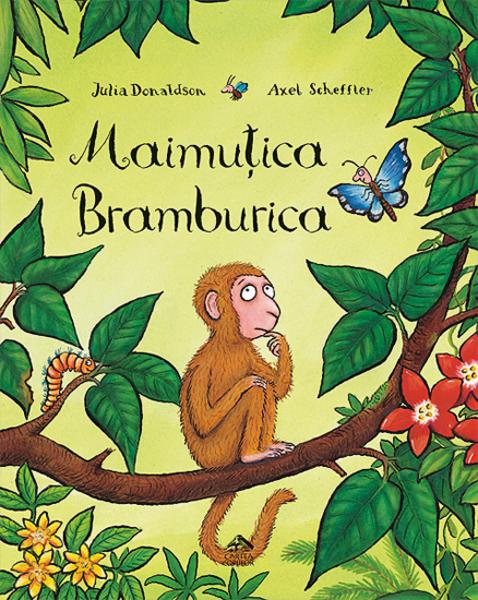 Maimuțica Bramburica [0]