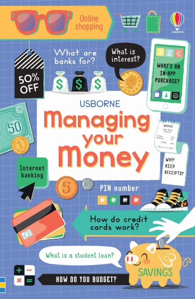 Managing your money [0]