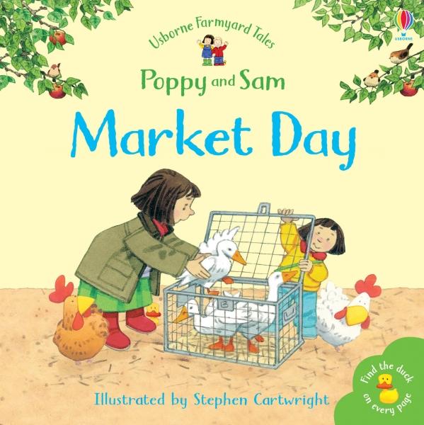 Market Day [0]