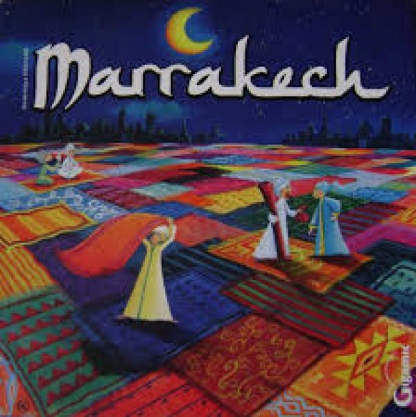 Marrakech [0]