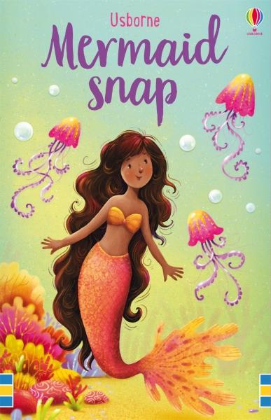 Mermaid snap [0]