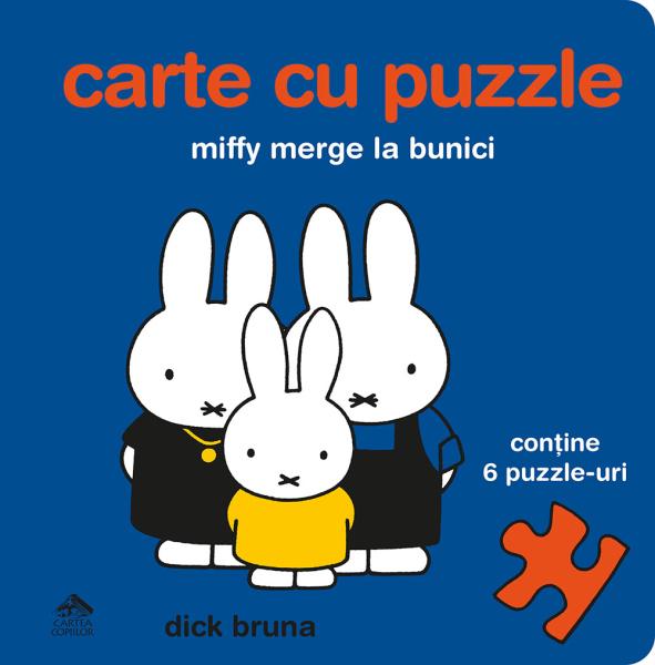 Miffy merge la bunici [0]