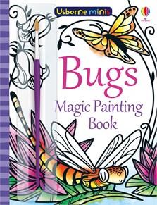 Mini Magic painting Bugs [0]