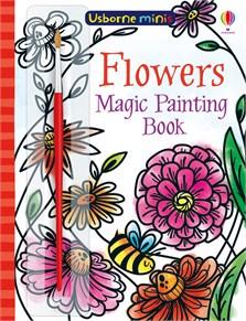 Mini Magic painting Flowers [0]