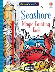 Mini Magic painting Seashore [0]