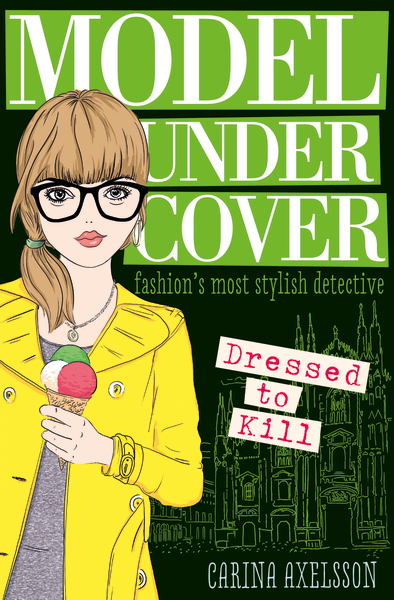 Model Under Cover  Dressed to Kill [0]