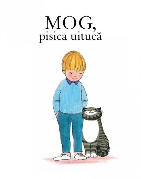 MOG, pisica uitucă [1]
