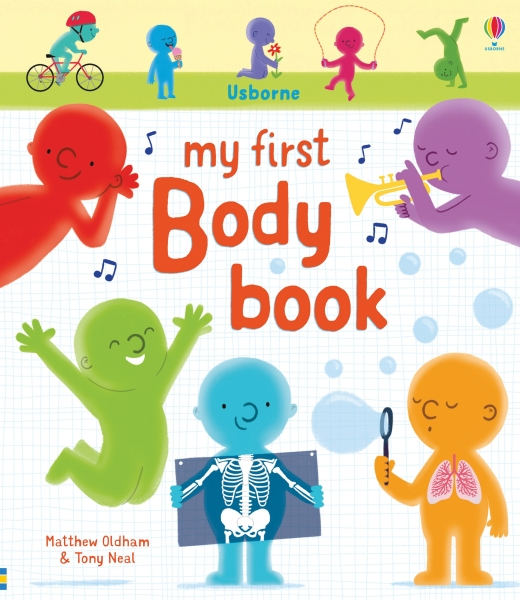 My first body book [0]