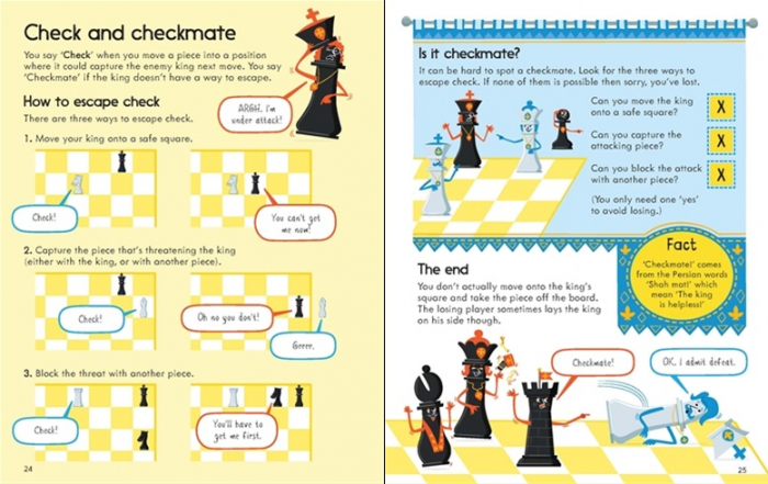 My first chess book [3]