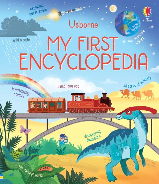 My First Encyclopedia [0]