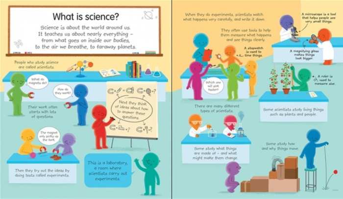 My First Science Book [1]