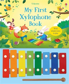 My first xylophone book [0]