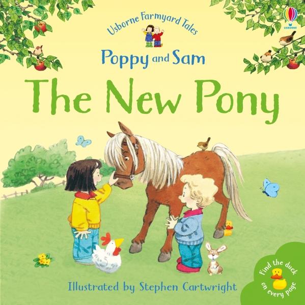 New Pony [0]