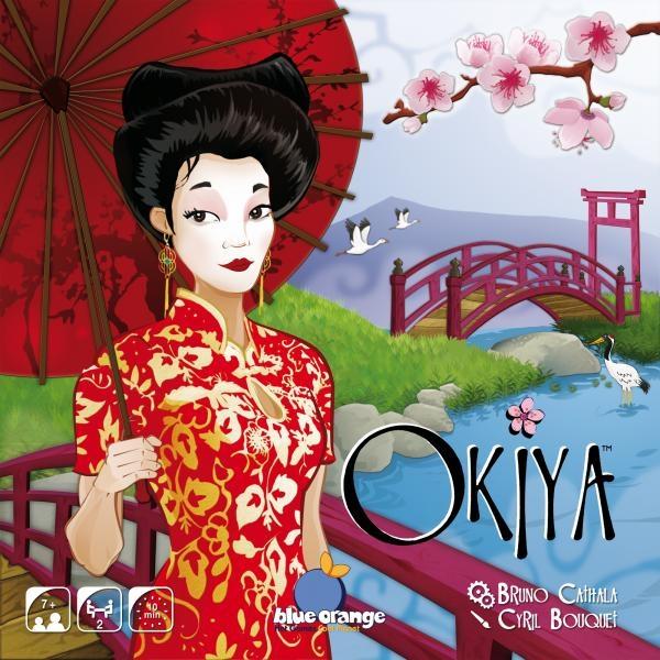 Okiya V2 [0]