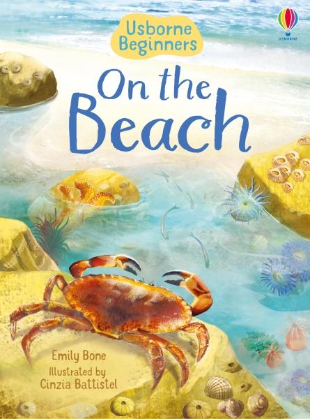 On the Beach [0]