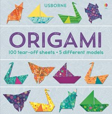 Origami: 100 tear-off sheets [0]