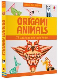 Origami animals [0]