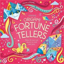 Origami fortune tellers [0]