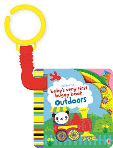 Outdoors buggy book [0]