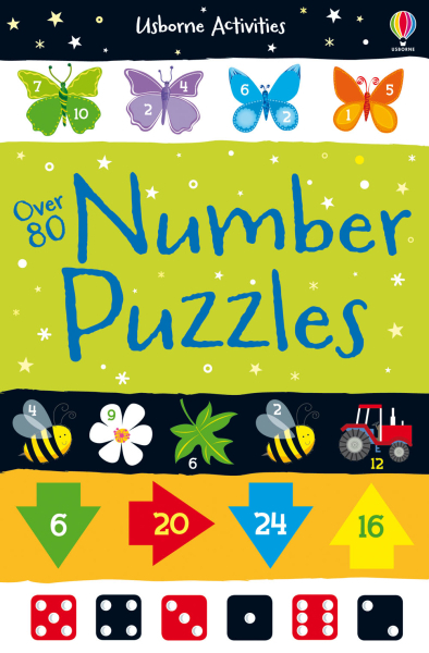 Over 80 number puzzles [0]