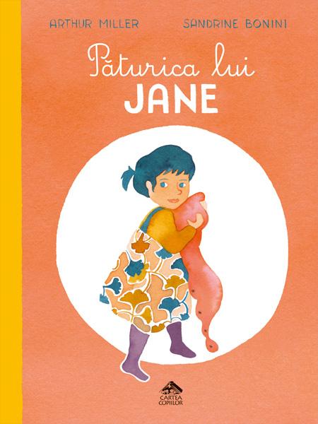 Păturica lui Jane [0]