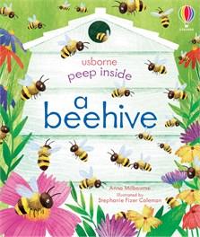 Peep Inside a Beehive [0]