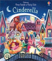Peep inside a fairy tale: Cinderella [0]