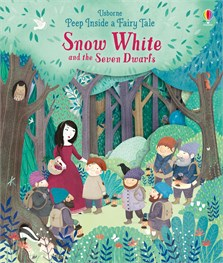 Peep inside a fairy tale: Snow White and the Seven Dwarfs [0]