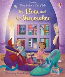Peep Inside a Fairy Tale The Elves and the Shoemaker [0]