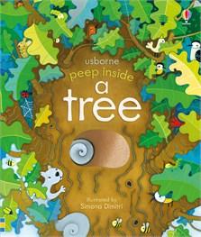 Peep inside a tree [0]