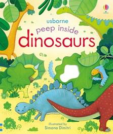 Peep inside dinosaurs [0]