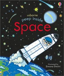 Peep inside space  [0]