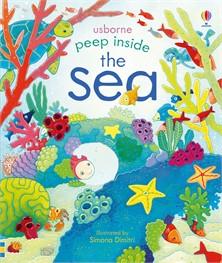 Peep inside the sea [0]