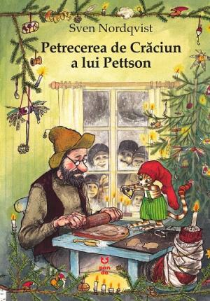 Petrecerea de Crăciun a lui Pettson [0]