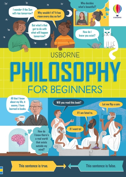 Philosophy for Beginners [0]