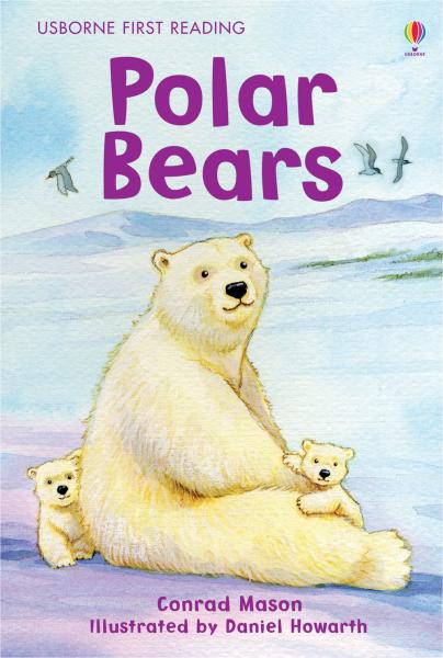 Polar bears [0]