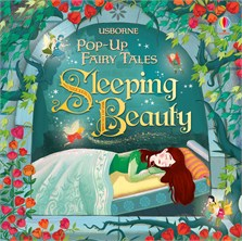 Pop-up Sleeping Beauty [0]