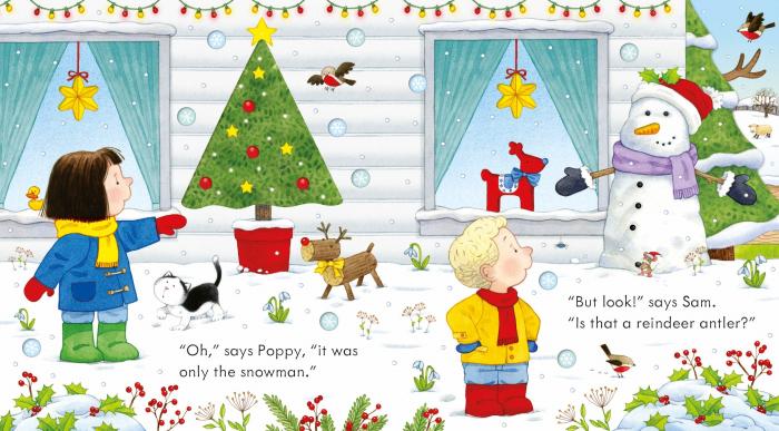 Poppy and Sam's Christmas [2]