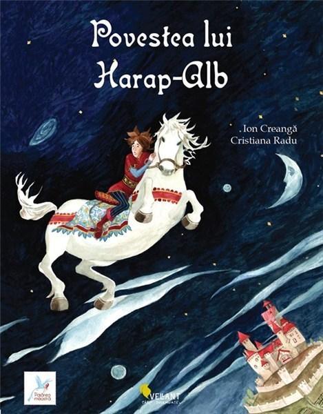 Povestea lui Harap Alb [0]
