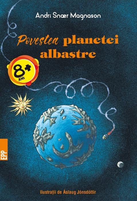 POVESTEA PLANETEI ALBASTRE [0]