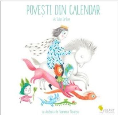 Povesti din calendar (reedit.) [0]