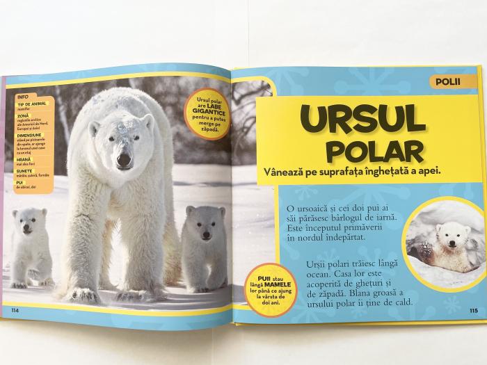 Prima mea carte despre animale [8]