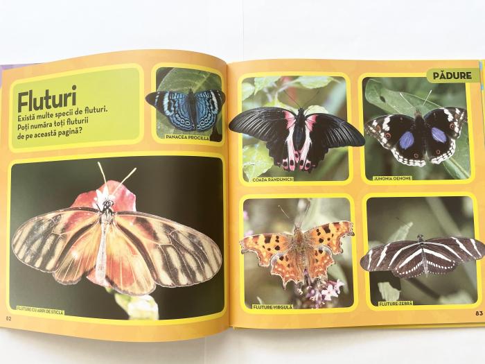 Prima mea carte despre animale [5]