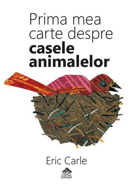 Prima mea carte despre casele animalelor [0]
