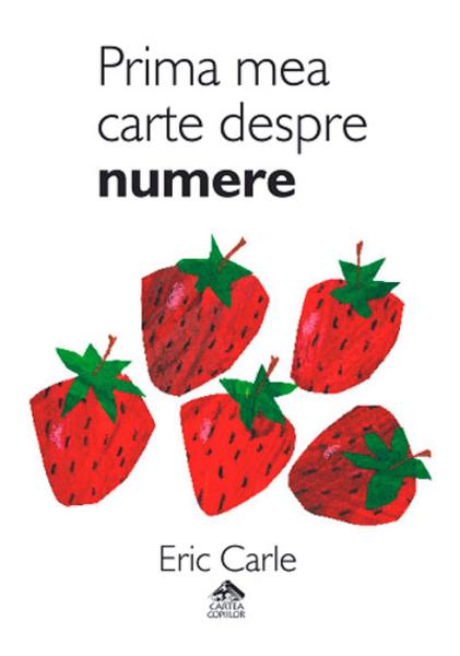 Prima mea carte despre numere [0]