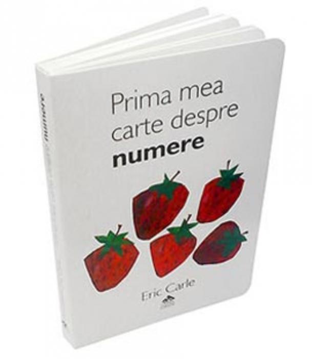Prima mea carte despre numere [1]