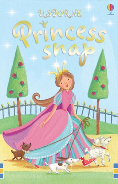 Princess snap [0]