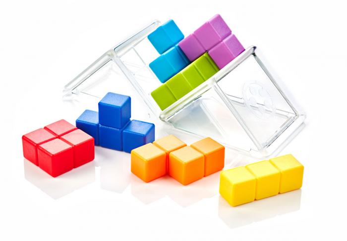 Cube Puzzler - GO [3]
