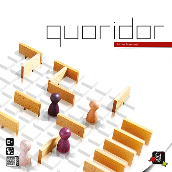 Quoridor [0]