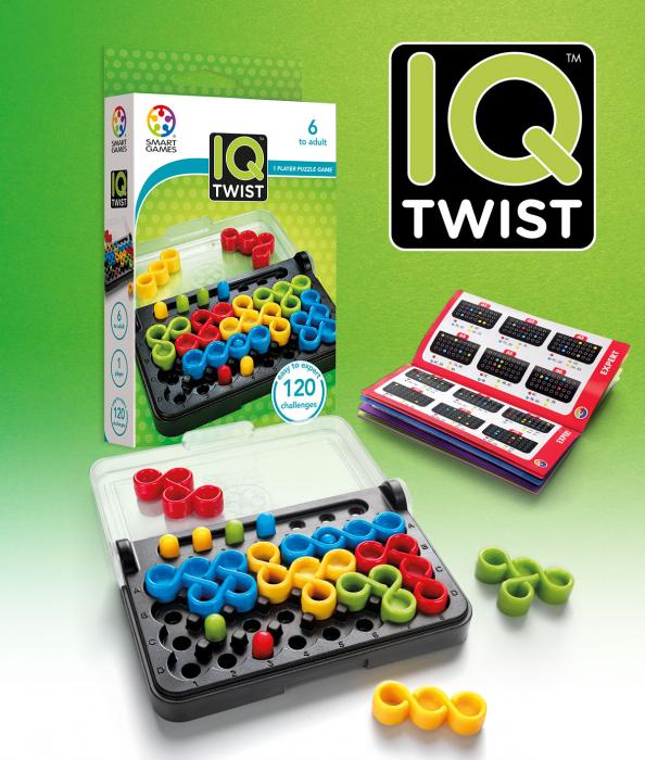 IQ Twist [0]
